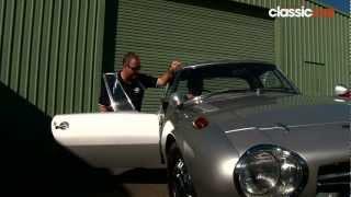 Australian Classic Car Magazine