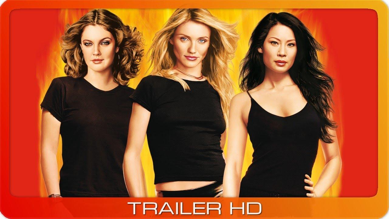3 Engel für Charlie - Volle Power ≣ 2002 ≣ Trailer