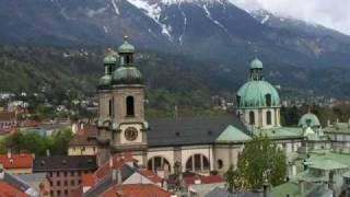 Innsbruck Tirol Austria