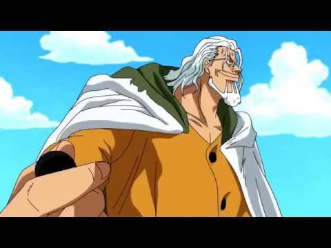 Luffy vượt qua cái chết Ace 1