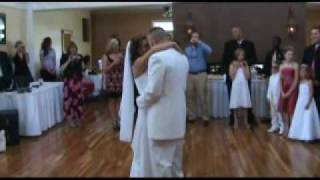 Suprise Thriller Wedding Dance!!!