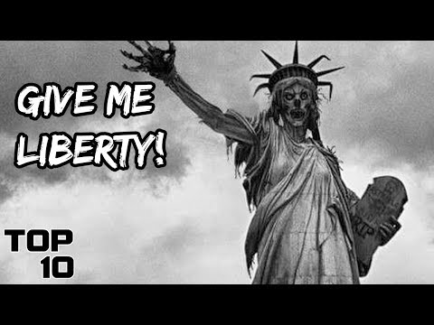 Top 10 Scary Manhattan Urban Legends