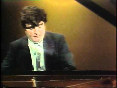 Jean-Bernard Pommier - Chopin - Etude op. 10 No. 5