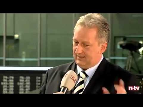 Ukrainekonflikt: Bremer Landesbank Chefökonom Hellmeyer
