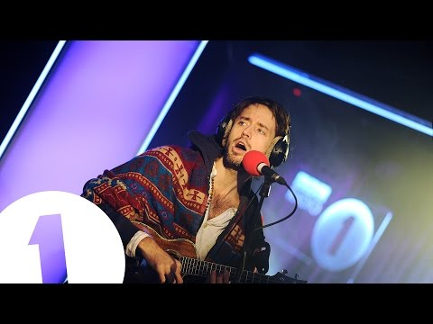 Crystal Fighters All Night in the Live Lounge