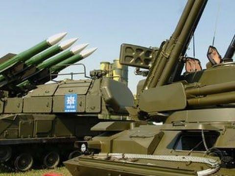 U.S. satellites detect missile's flight path