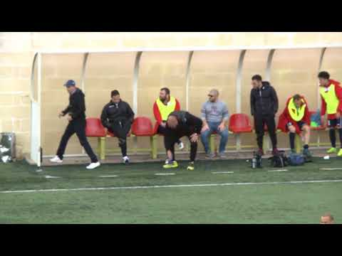 14 round BOV 16 12 2017 Naxxar L 0 0 Balzan FC