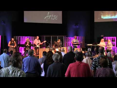 First Christian Church 3.29 Worship Set