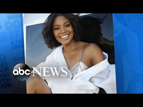 Willie Moore Jr. - WATCH! Gabrielle Union opens up about motherhood in her 40s