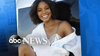 Gabrielle Union opens up about motherhood in her 40s | GMA