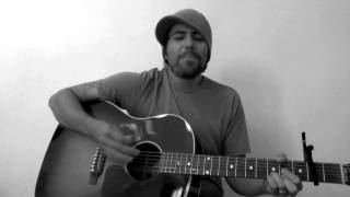 Your Love Never Fails-Chris Quilala/Jesus Culture (Chris Telfer Acoustic Cover)