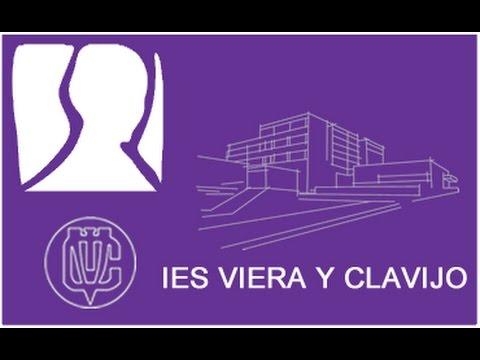 Entrega de Orlas IES Viera y Clavijo 2011-2017