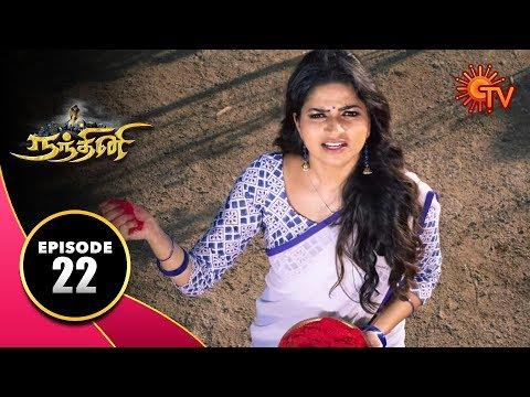 Nandhini - நந்தினி | Episode 22 | Sun TV Serial | Super Hit Tamil Serial