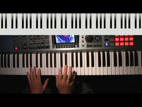 This is my desire - Michael W. Smith - darekpiano lesson