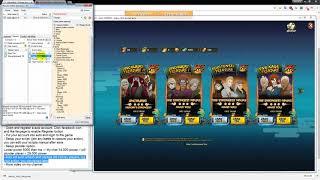 Auto Plunder Naruto Online (naruto.oasgames.com) - GameBots Network