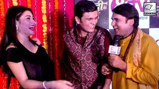 Shaadi Ke Siyape Cast FUNNY Interview | Alka, Bhavya Gandhi, Rahul Singh