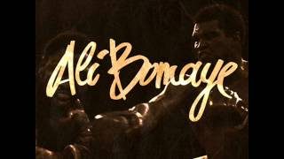 The Game - Ali Bomaye (Instrumental) (prod. Black Metaphor)
