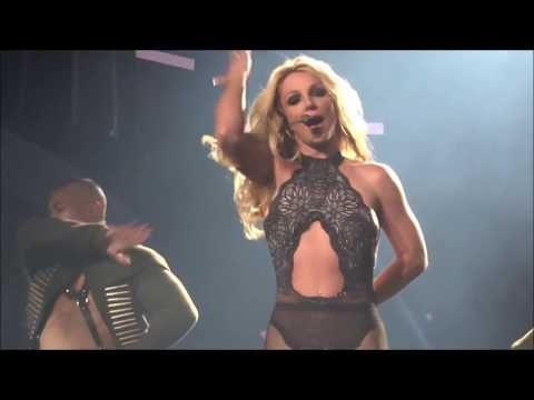 Britney : Piece of Me |  Live from the AXIS -  FINAL PERFORMANCES promotion