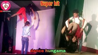 Duet Dance jeevan mein jaane jaana ek baar hota pyar Hindi song