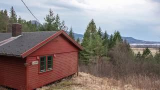 Gambar cover Hamrabu Hamrane Hyttefelt Tau Norge Reiser