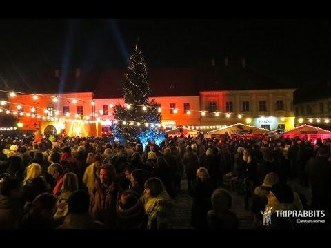 Advent Old town (Osijek)
