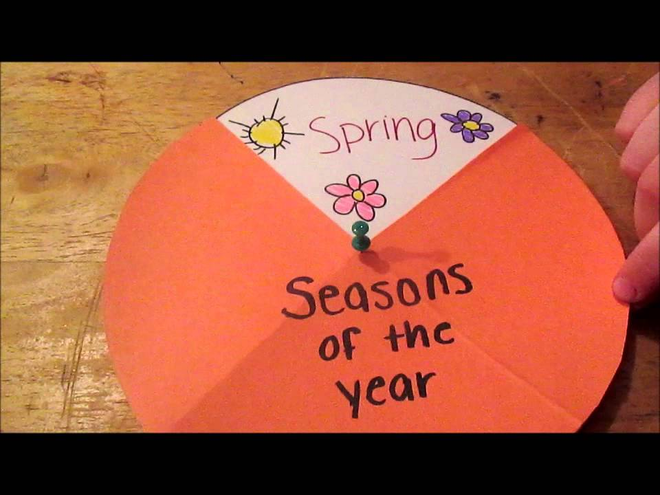 1st grade science lesson on seasons youtube. Black Bedroom Furniture Sets. Home Design Ideas