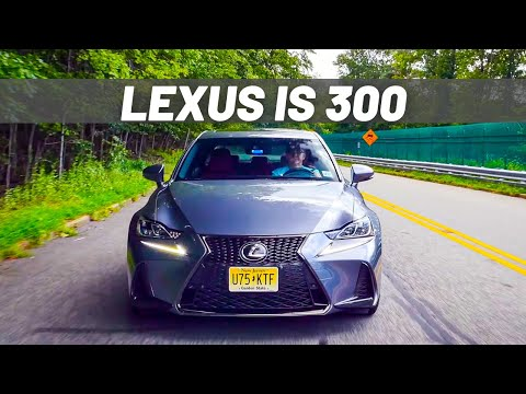 Lexus IS 300 | Still a Good Choice? | REVIEW