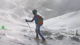 20-01-2018  Valtartano SKI RACE
