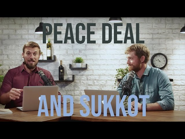The Timeline That Ended in the Nations Not Coming to Jerusalem for Sukkot
