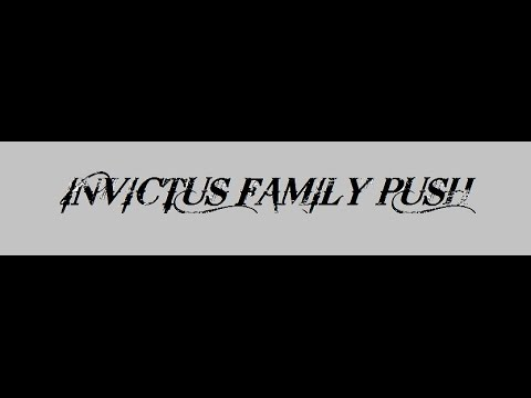 Invictus Family Push