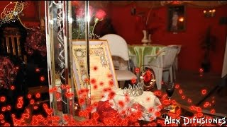 "Mestre Marcos De Oxala ""Klein"" - APERTURA Homenaje Reina Das Rosas (Alex Difusiones) C.D.C ★...✔"