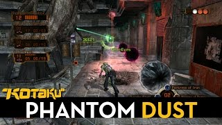 We Tried The Free Rerelease Of Phantom Dust