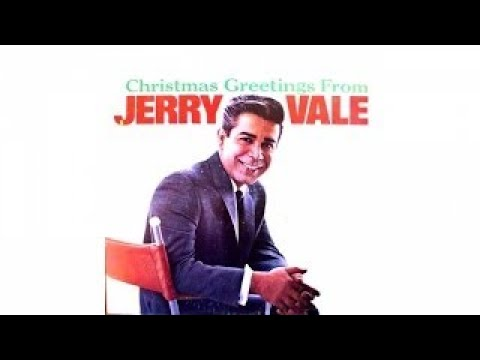 Jerry Vale Christmas Greetings From Jerry Vale Album