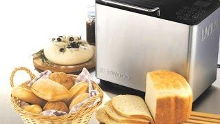 Самый   вкусный   хлеб в хлебопечке .