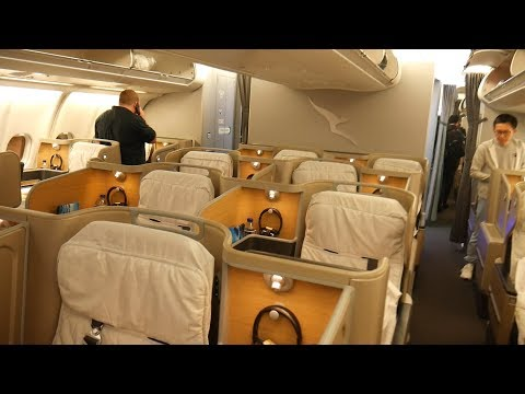 qantas-qf42-jakarta-to-sydney-business-class-a330-200