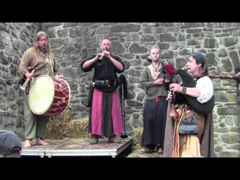 Verus Viator Auf Burg Altendorf 2012 - 6