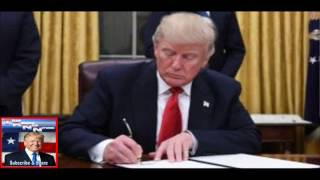 Trump Didn't Freeze ALL Federal Hiring… Made Exception for Military!