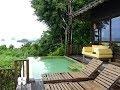 Six Senses Resort, Koh Yao Noi Island, Thailand - Ocean Pool Villa