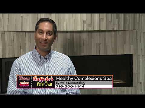 WNY Dermatology - WECK Radio Buffalo, Good Times Great Oldies