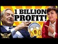 FOREX Best Forex Strategy Interview with George Soros