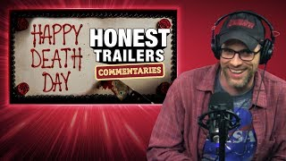 Honest Trailers Commentary - Happy Death Day