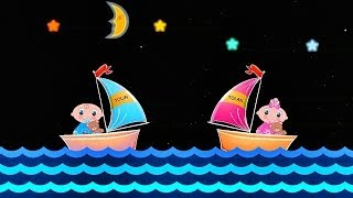 """""""Tolin - Tolan"""" Cancion de Cuna para dormir Bebes - Descanso profundo - Calma el llanto #"""