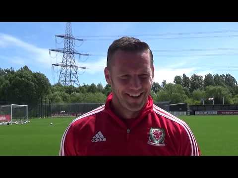 FAW Trust Video - FAW / UEFA A Licence Coach