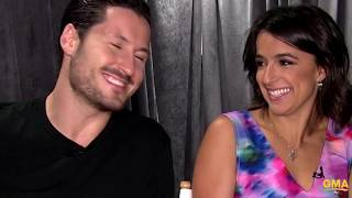 Dancing with the Stars Season 25 Cast Play Two Truths & a Lie   GMA