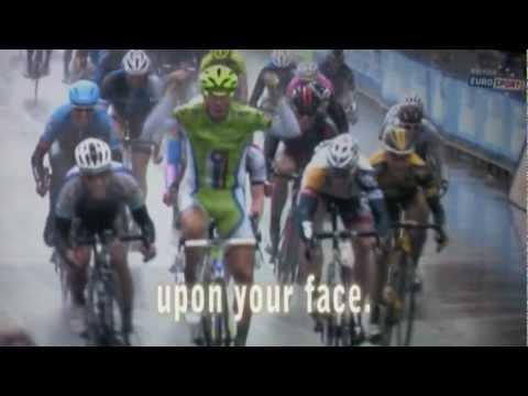 Tirreno-Adriatico Stage Three