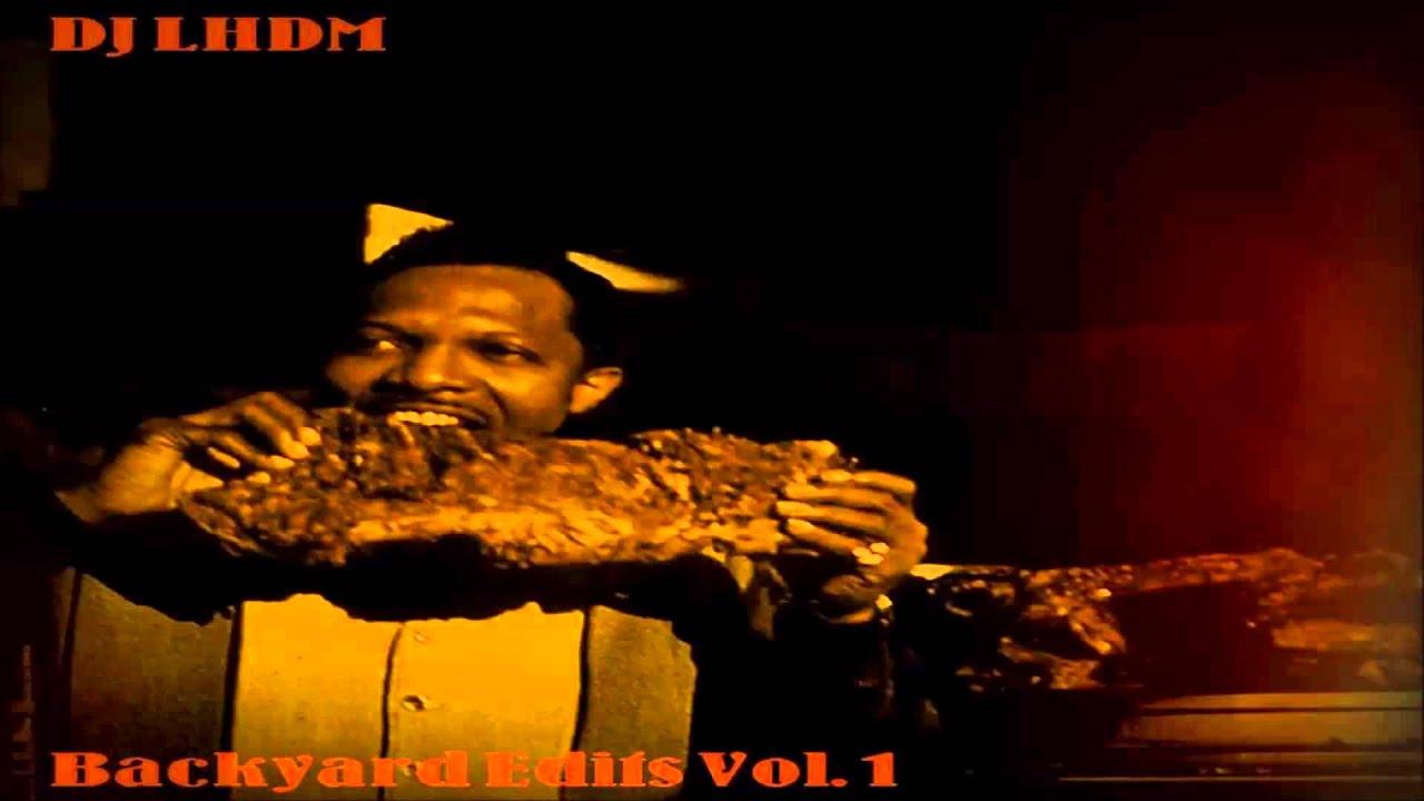 Donna Summers - Heaven Knows (DJ L H D M  Re-Edit)