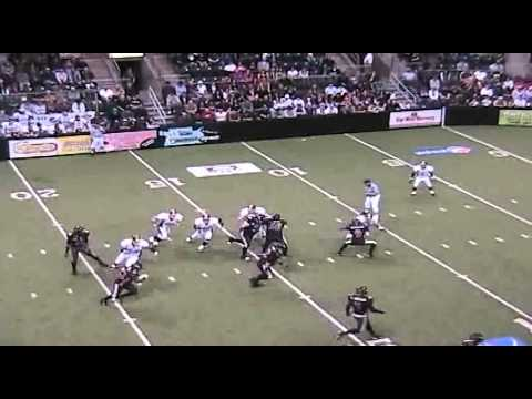 once again use the Block to contain then make a tackle (Leroy Kelly 2nd)