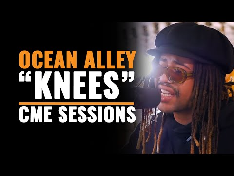 "Ocean Alley ""Knees"" from their album ""Chiaroscuro"" 