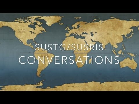SUSRIS Conversations: Richard Wilson and the Saudi-US Trade Group (SUSTG)
