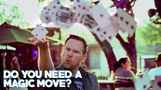 What Magic Moves Do You Hate?